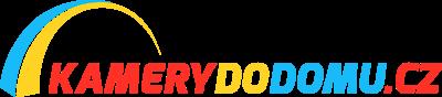 KameryDoDomu.cz | Chytrá ochrana nemovitostí Logo